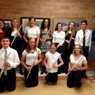 Summer 2015: BSU Chamber Music Camp